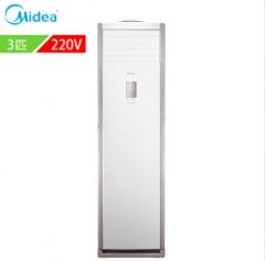美的空调 KFR-72LW/DY-PA400(D2)a 3匹  冷暖 220V 定频 2级能效柜式空调