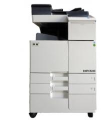 汉光  彩色激光复印机  BMFC5220