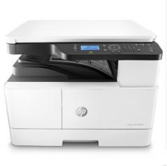 惠普(HP)M42523dn A3激光打印机  自动双面打印 23页/分钟